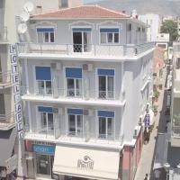 Hotel Argo, hotel in Volos