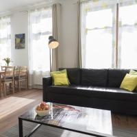 Studio Apartment Niemetzstr 51