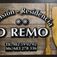 Pensión O Remo