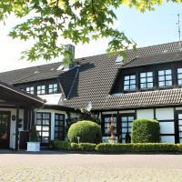 Hotel-Restaurant Nordlicht, hotel in Kappeln