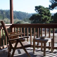 Mendocino View East