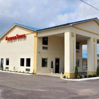 Fairview Suites Blytheville