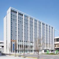 JR-EAST Hotel Mets Niigata