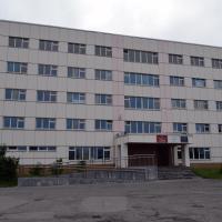 Эконом отель Камчатский ИРО, отель в Петропавловске-Камчатском
