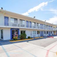 Motel 6-Prescott, AZ, hotel in Prescott