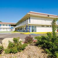 Motel 6-Thornton, CO - Denver