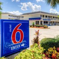Motel 6-Bradenton, FL