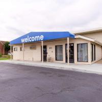 Motel 6-Norfolk, VA, hotel in Norfolk