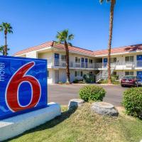 Motel 6-Rancho Mirage, CA - Palm Springs