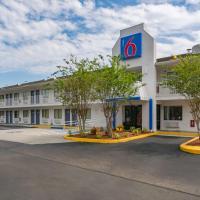 Motel 6-Ft. Pierce, FL
