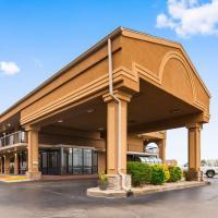 Best Western Coachlight, hotel in Rolla