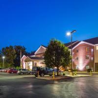 Best Western Executive Suites - Columbus East