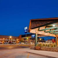 Best Western Sheridan Center, hotel in Sheridan