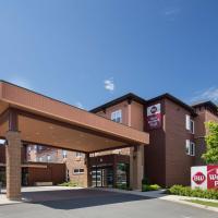 Best Western Plus, Bathurst Hotel & Suites, hotel em Bathurst
