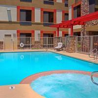 Best Western Legacy Inn & Suites, hotel in Mesa