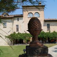 Residenza D'epoca Il Biribino, hotell i Città di Castello