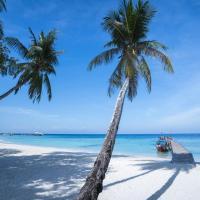 Summer Bay Lang Tengah Island Resort, hotel di Lang Tengah