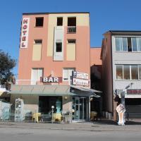 Hotel Mazzocchetti, hotell i Citta' Sant'Angelo