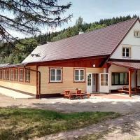 Pension Peklo, hotel in Trutnov
