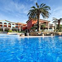 Hotel Cala del Pi - Adults Only, hotel en Platja d'Aro