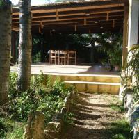 Agriturismo Vaddidulimu, hotell i Luogosanto