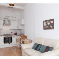 Cozy 1-bed Flat in Stockbridge Sleeps 2