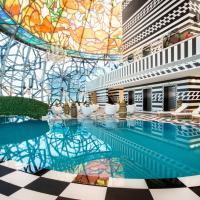 Mondrian Doha, hotel in Doha