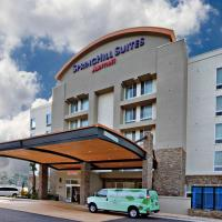 SpringHill Suites by Marriott Lake Charles, hotel in Lake Charles
