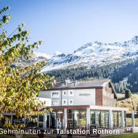 Valbella Resort, hotel in Lenzerheide