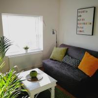 City Hideout - Apartment