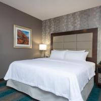 Homewood Suites by Hilton Cleveland/Sheffield, hotel in Avon