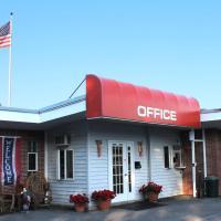 Budget Host Crestview Inn