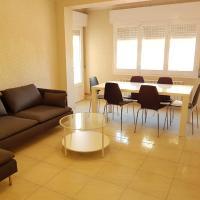 Apartamento Gaudi