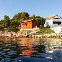 Apartments by the sea Savar, Dugi otok - 909