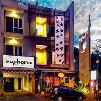 Euphoria Hotel, hotel in Legian