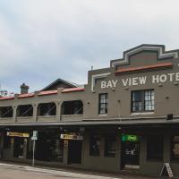 Bayview Hotel - Batemans Bay, hotel em Batemans Bay