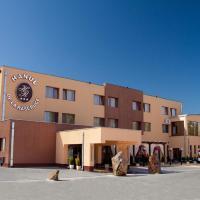 Hotel Hanul de la Rascruce, hotel din Arad