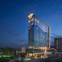 深圳觀瀾湖硬石酒店,深圳的飯店