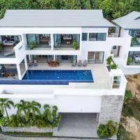 Plai Laem Beach View Villa