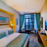 Hotel Momento Golden Horn, hotel in Istanbul