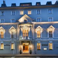 Marrol's Boutique Hotel, отель в Братиславе