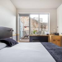Onix Liceo, hotel in Raval, Barcelona