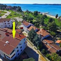 Apartments Marija 85, hotel in Fažana
