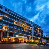 Hyperion Hotel Berlin, hotel in: Charlottenburg-Wilmersdorf, Berlijn