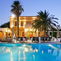 Grecian Castle Chios: Sakız Adası'nda bir otel