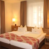 Laschensky Dependance, hotel in Wals