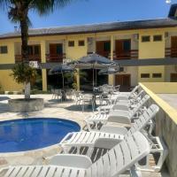 Pousada da Morada, hotel em Bertioga