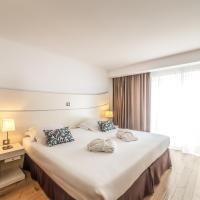 Hôtel Montaigne & Spa, hôtel à Cannes