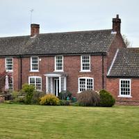 Clumber Lane End Farm