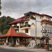 Casa Din Bran - Inn Cuisine